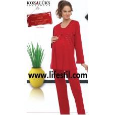 Hamilelik ve Lohusa Pijama Takımı