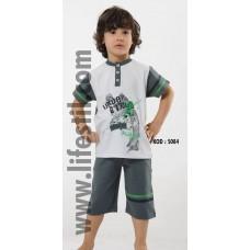 Erkek Çocuk Kapri Takımı